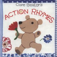 Clare Beaton's Action Rhymes