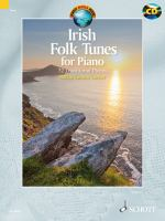 Irish folk tunes for piano : 32 traditional pieces
