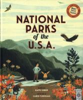 National parks of the U.S.A. /