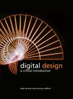 Digital design : a critical introduction