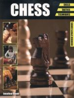 Chess : skills tactics techniques