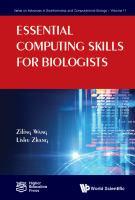 Essential computing skills for biologists /