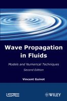 Wave propagation in fluids [electronic resource] : models and numerical techniques