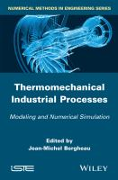 Thermomechanical industrial processes [electronic resource]