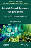 Model based systems engineering [electronic resource] : fundamentals and methods