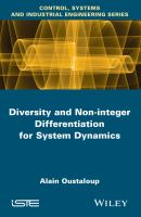 Diversity and non-integer differentiation for system dynamics [electronic resource]