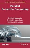 Parallel Computing [electronic resource]