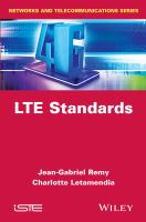 LTE standards [electronic resource]