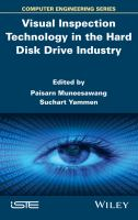 Visual inspection technology in the hard disk drive industry [electronic resource]