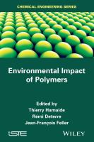 Environmental impact of polymers [electronic resource]