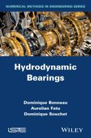 Hydrodynamic bearings [electronic resource]
