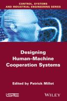 Designing human-machine cooperation systems [electronic resource]