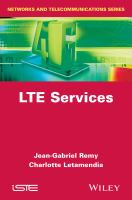 LTE Services [electronic resource]