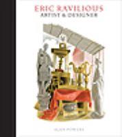 Eric Ravilious : artist & designer