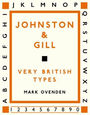 very British types