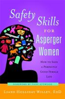 Safety Skills for Asperger Women