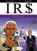 Silicia, Inc.