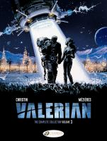 Valerian: The Complete Collection. Volume 3