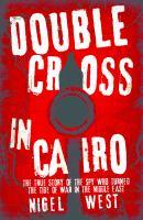 Double Cross in Cairo