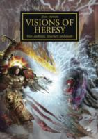 Visions of heresy. Book one, Iconic images of betrayal and war