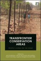 Transfrontier conservation areas : people living on the edge