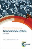 Nanocharacterisation [electronic resource]