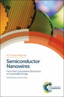 Semiconductor nanowires [electronic resource] : from next-generation electronics to sustainable energy