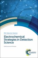 Electrochemical strategies in detection science [electronic resource]