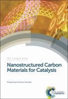Nanostructured carbon materials for catalysis [electronic resource]