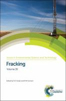 Fracking [electronic resource]