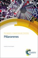 Pillararenes [electronic resource]
