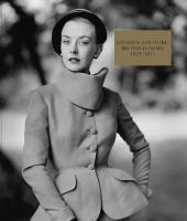 London couture 1923-1975 : British luxury