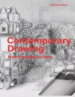 Contemporary drawing : from the 1960s to now