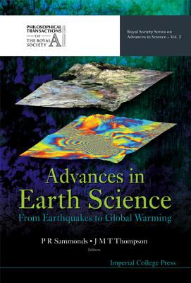 cover of the e-book Advances in Earth Science