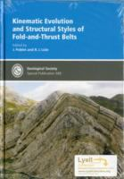 Kinematic evolution and structural styles of fold-and-thrust belts
