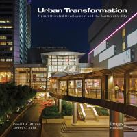 transit oriented development and the sustainable city