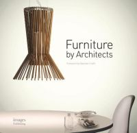 Furniture by architects (Fatih)