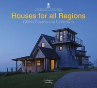 Houses for all regions : CRAN residential collection