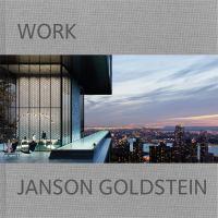 Janson Goldstein : work