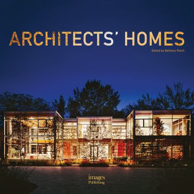 Architect's homes