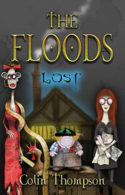 the floods - lost