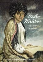 He reo wāhine : Māori women's voices from the nineteenth century /