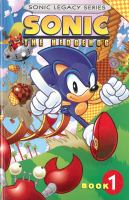Sonic the Hedgehog. Book 1