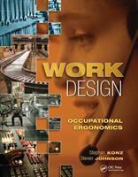 Work design : occupational ergonomics