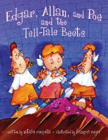 Edgar, Allan, and Poe and the Tell-tale Beets