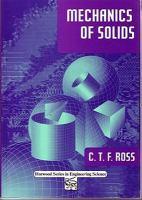 Mechanics of solids [electronic resource]