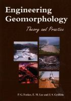 Engineering Geomorphology [electronic resource]: Theory and Practice