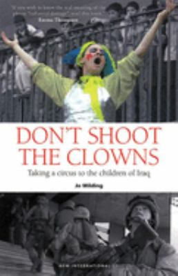 cover of the e-book Don't Shoot the Clowns