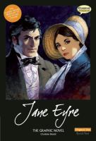book cover image for Jane Eyre