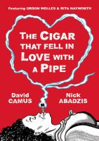 Cover of the book The cigar that fell in love with a pipe